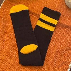 DJX Circuit Socks